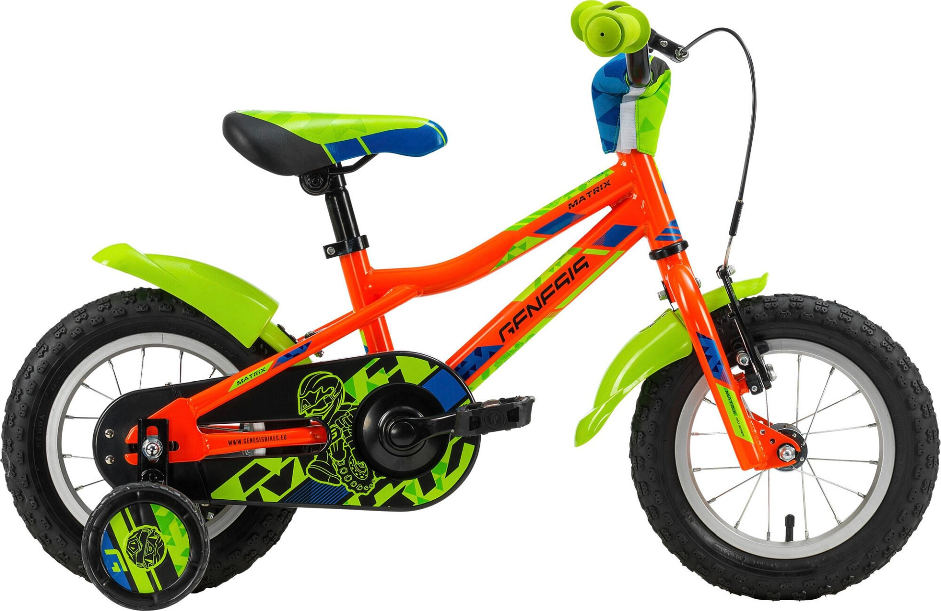 Genesis Kinder Bike Matrix MX 12 Zoll