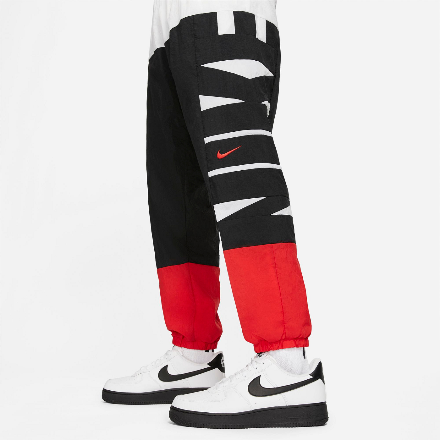 "NIKE Herren Basketball Sweathose ""Dri-Fit Starting 5"""