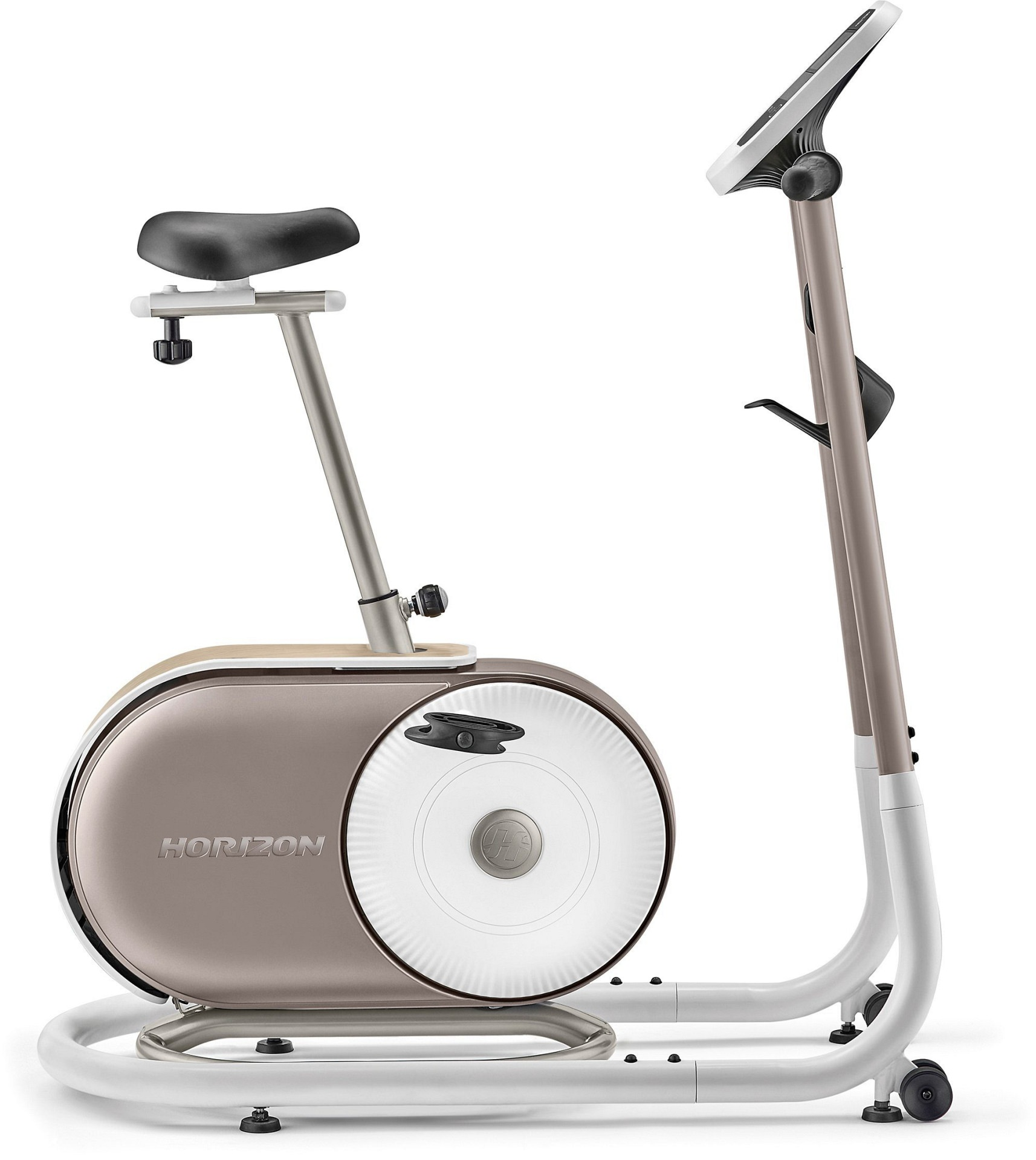 Horizon Fitness Fahrradtrainer  Honetrainer Citta BT5.1