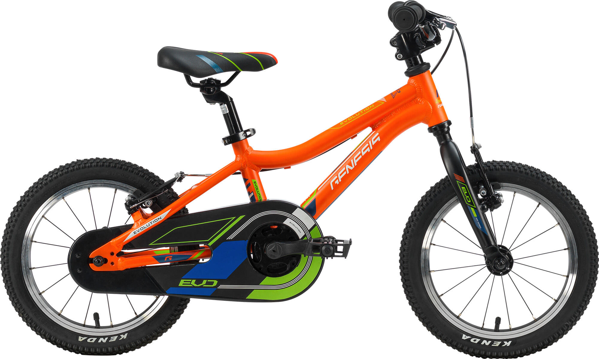 Genesis Evolution Jr. 14 Lite