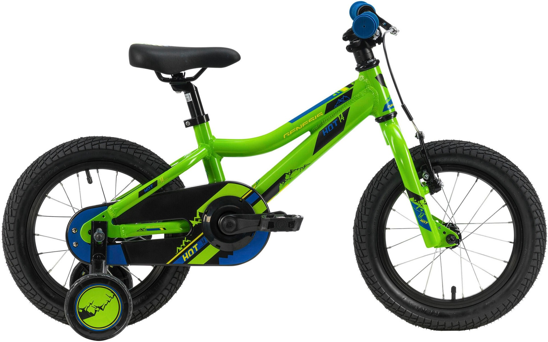 Genesis Kinder Bike Hot 14
